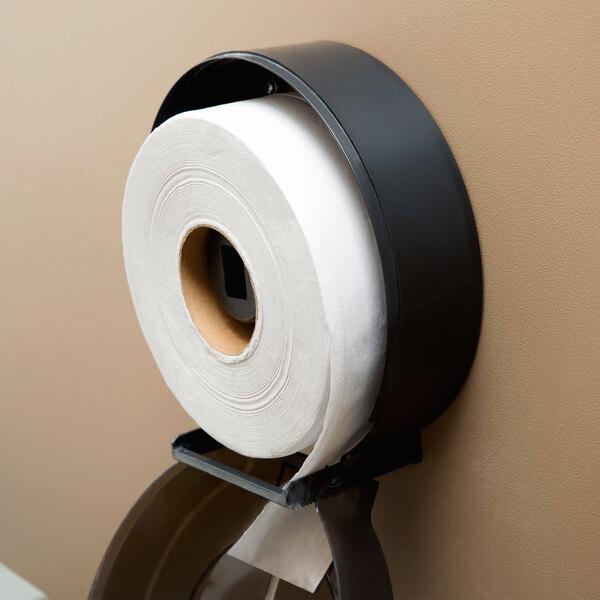 Jumbo Toilet Paper Rolls Bulk 12 Case Webstaurantstore