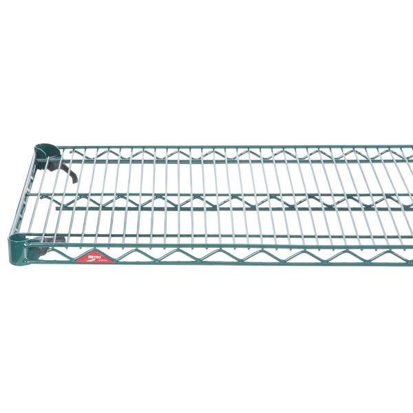 "Metro A1872NK3 Super Adjustable Metroseal 3 Wire Shelf - 18"" x 72"""