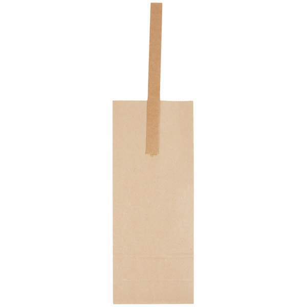 1 Bottle Paper Wine Bag With Handle 250 Case