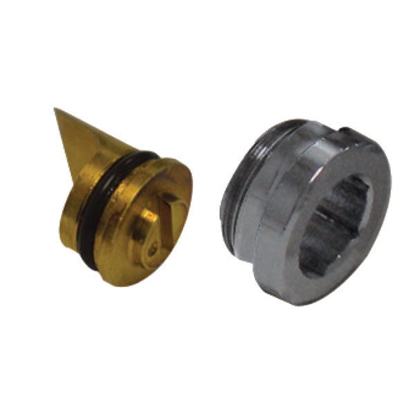 Advance Tabco K-19A Mixing Valve and Valve Retainer