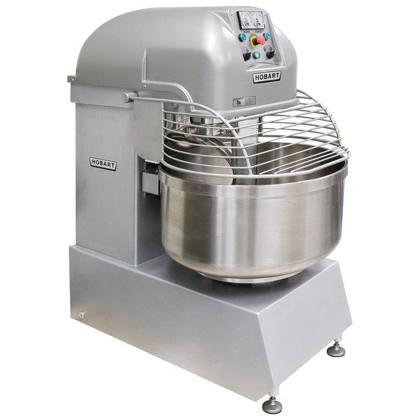 Hobart Legacy HSL300-1 300 lb. Spiral Dough Mixer - 208V, 3 Phase