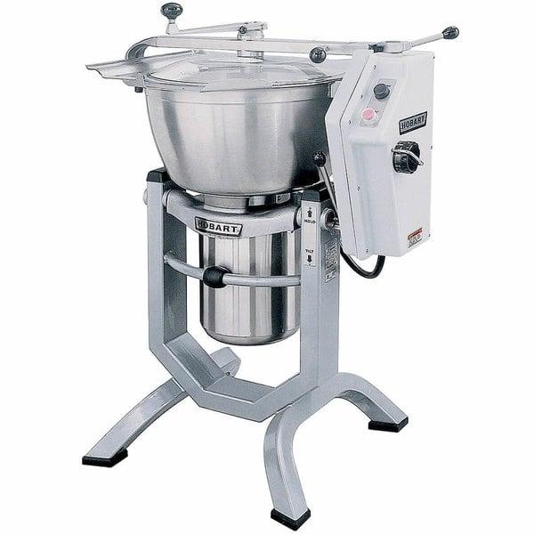 Hobart vertical cutter mixer
