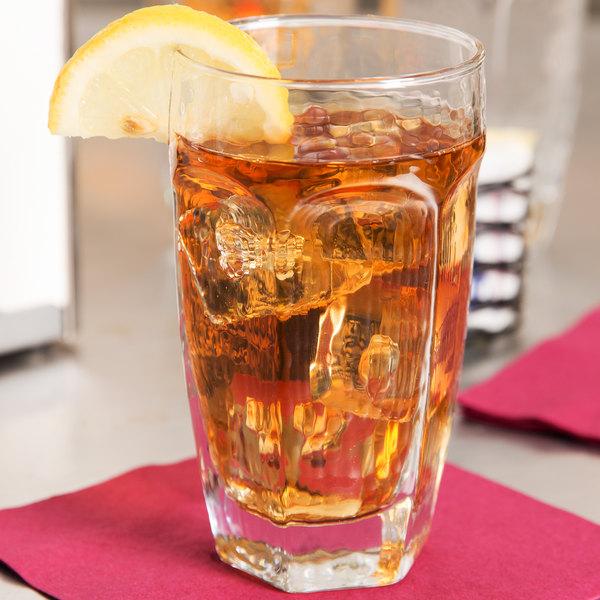 Libbey 2489 Chivalry 10 oz. Beverage Glass - 36/Case