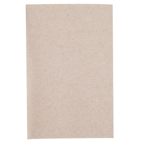 SCA DX906E Tork Universal Xpressnap Kraft Interfold Dispenser Napkin - 500/Pack