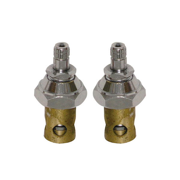 Advance Tabco K-07 Wall Mount Faucet Repair Kit Main Image 1
