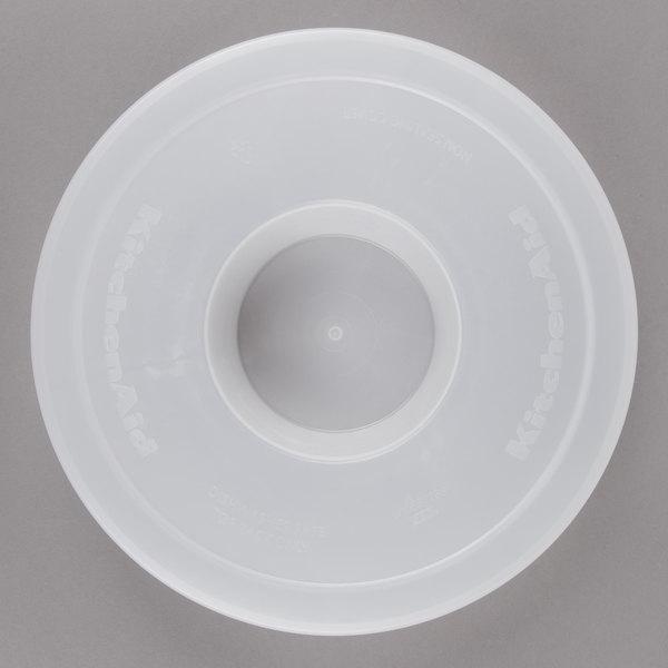 Kitchenaid Kbc90n Mixer Bowl Cover For Tilt Head Stand