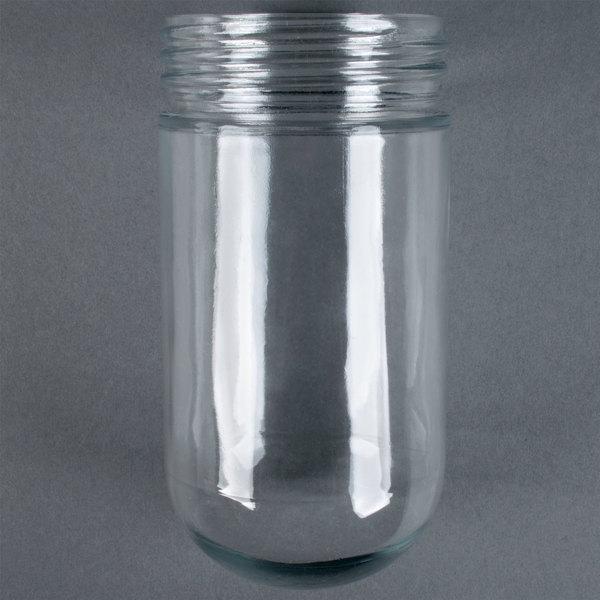 FMP 253-1224 Glass Globe for Hood Light Bulb