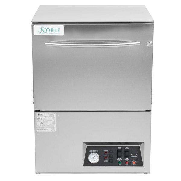 noble warewashing uh30 e manual