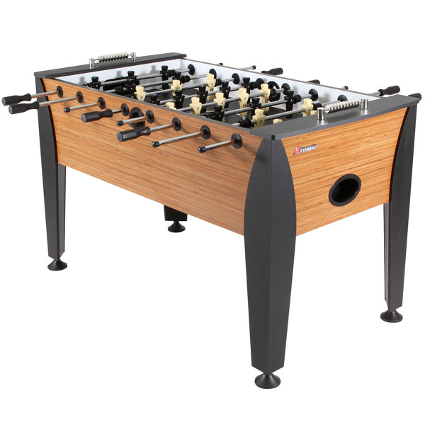 Atomic G01342w 56 Quot Pro Force Foosball Table