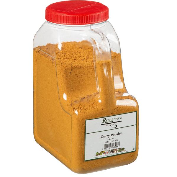 Regal Curry Powder - 5 lb