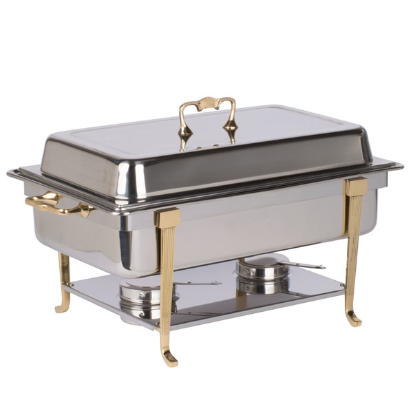 Gasbrenner Butangas f/ür Chafing Dishes