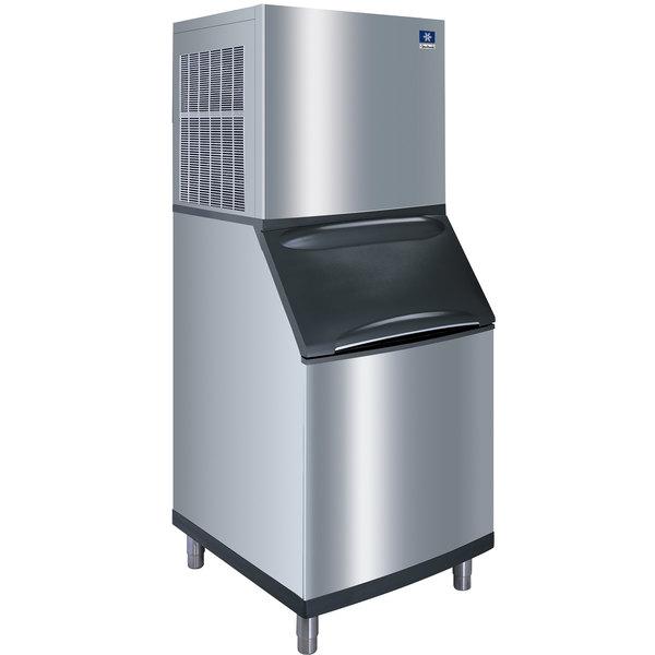 manitowoc rfs 2378c quietqube 30 remote condenser flake ice machine rh webstaurantstore com