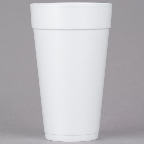 | Cheers! gold Large! 20 oz Foam Cups