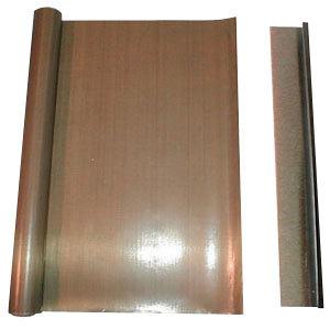 APW Wyott 84177 35 inch x 12 inch Teflon® Sheet Kit for M-95-2 - 10/Pack