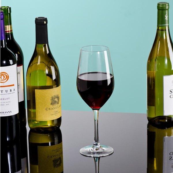 Arcoroc E5401 15.75 oz. Malea Wine Glass by Arc Cardinal - 24/Case