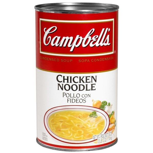 campbells-chicken-noodle-soup