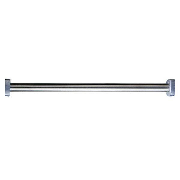 Bobrick B 6047 X 72 Classicseries 72 Stainless Steel Extra Heavy Duty Shower Curtain Rod With