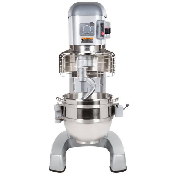 Hobart Legacy HL662-1 60 Qt. Commercial Planetary Floor Pizza Mixer on start capacitor wiring diagram, hobart mixer motor parts, hobart a200 parts diagram,