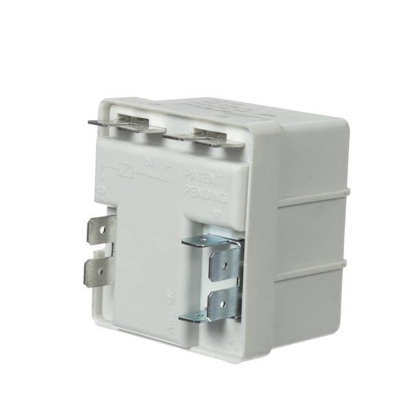 Master-Bilt 03-14697 Compressor Relay, #040-0166-