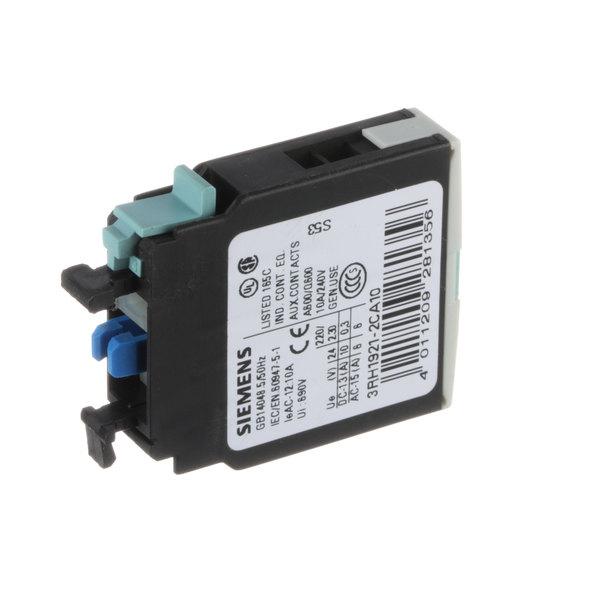 Meiko 9620414 Plug, Siemens Auxiliary
