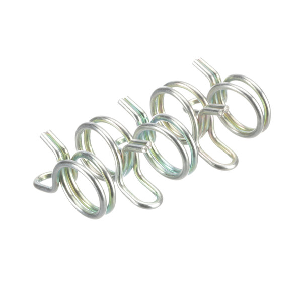 Rational 2066.0527 Hose Clamp 14mm Cpc-Line - 5/Pack