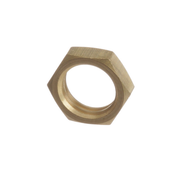 Garland / US Range 2155202 M8 X 1 Brass Nut Main Image 1