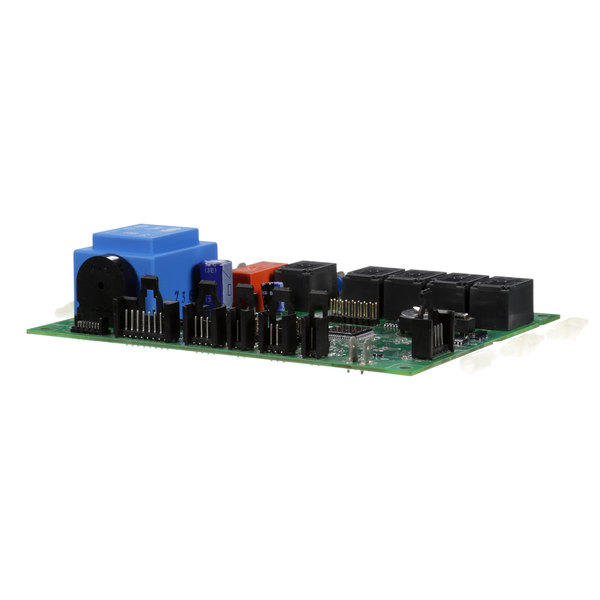 Electrolux 092540 Circuit Board 120v