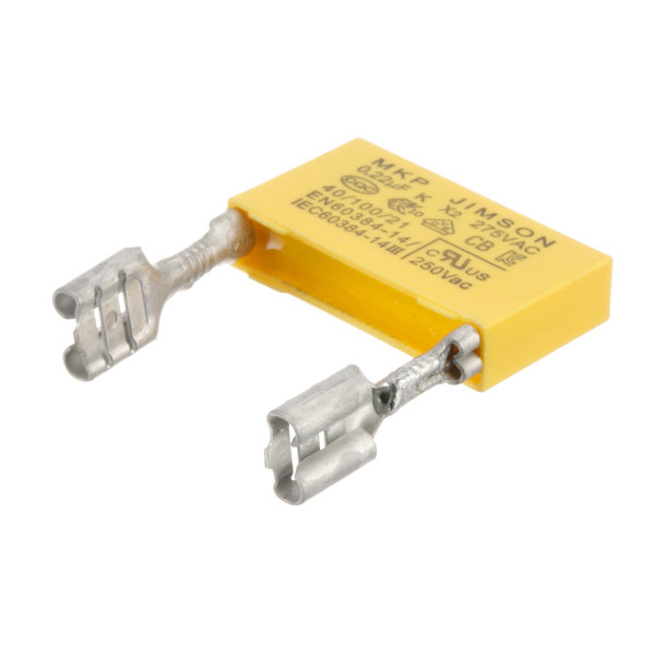 Electrolux 0G2653 Dito Capacitor