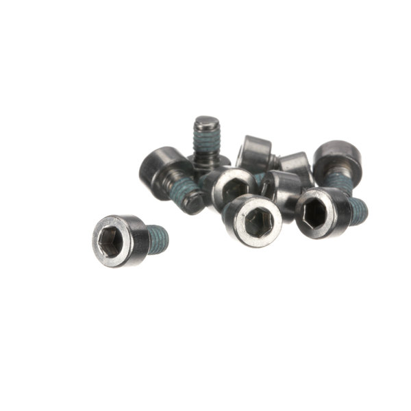 Rational 10.00.696 Screw - 10/Pack