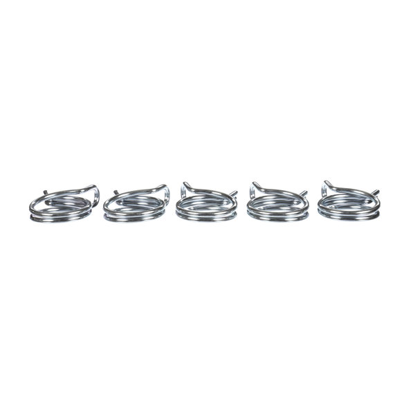 Rational 2066.0521 Hose Clamp, 27mm - 5/Pack Main Image 1