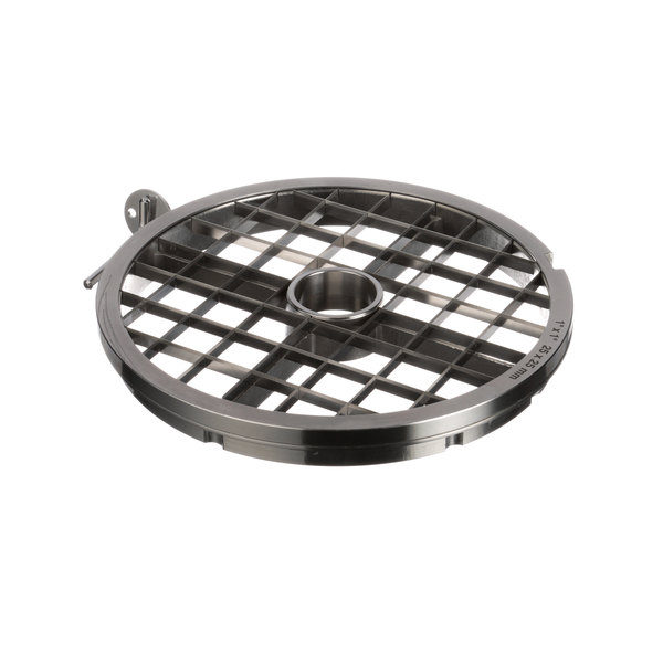 Hallde 37187 Dicing Grid 25x25mm Stainless Ste Main Image 1