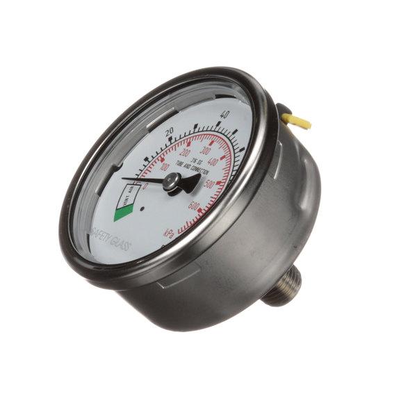 Market Forge 97-5002 Pressure Gauge