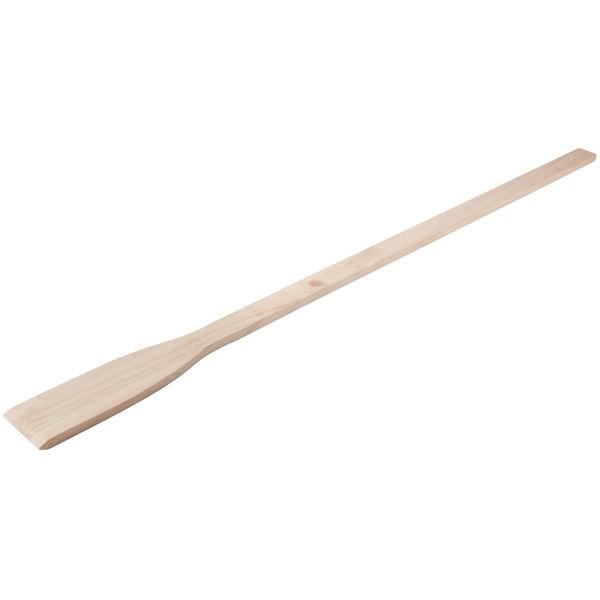 """48"""" Wood Paddle Main Image 1"""