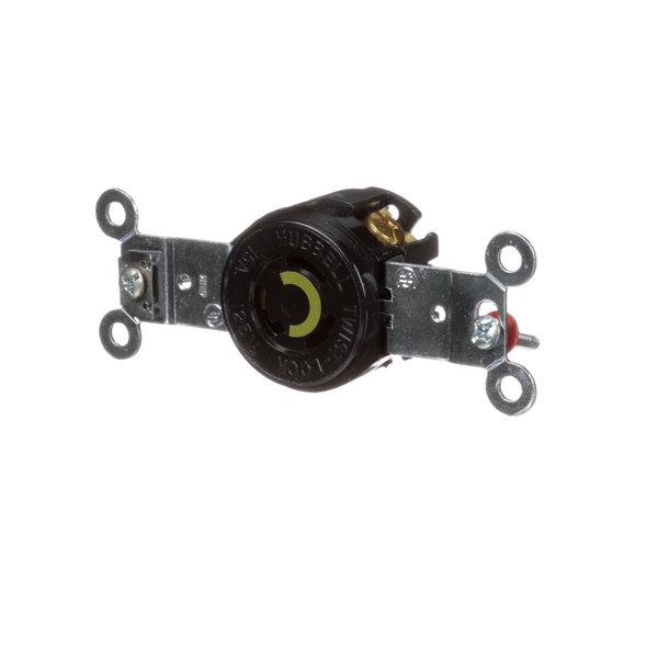 Jade Range 2034900000 Receptacle 110v Twist Lock