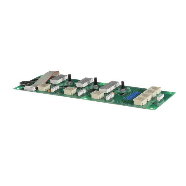 Electrolux 0C9758 User Interface Board