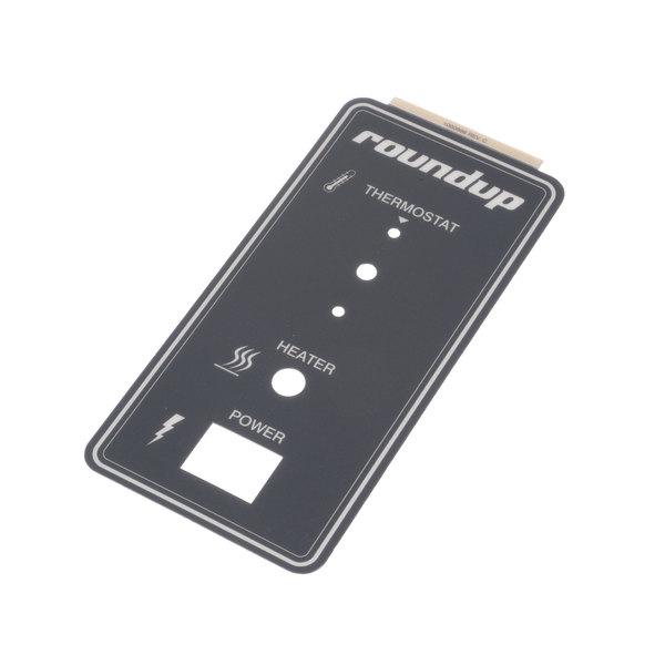 Antunes 1000899 Label