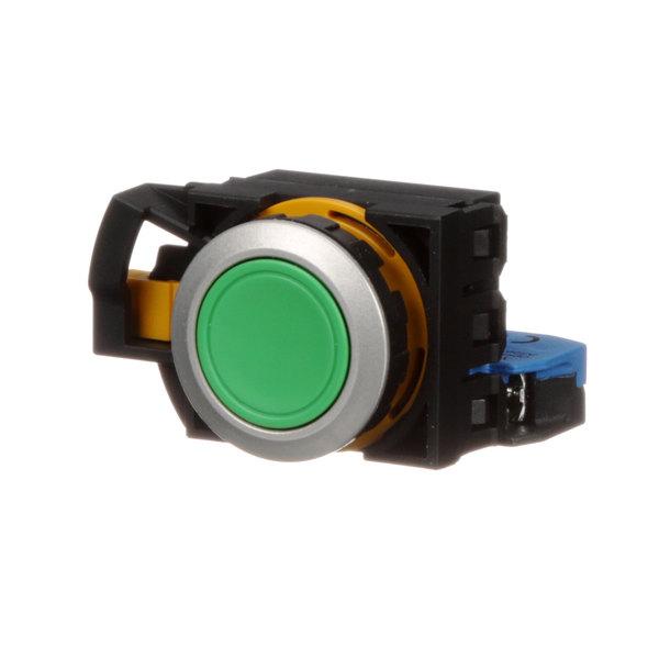 Champion 115019 Green Start Button Main Image 1