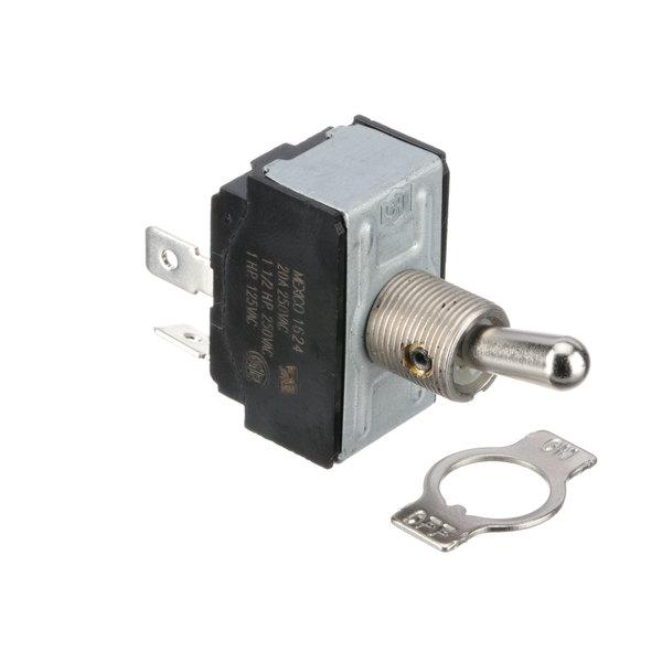 Vulcan 00-825100-00010 Switch, Heat Main Image 1