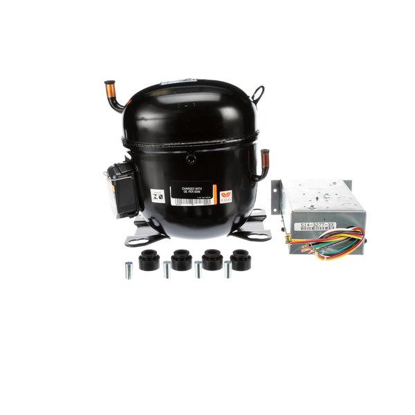 Master-Bilt 03-15204 Compressor, Copeland, Rst97c Main Image 1