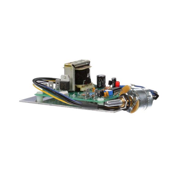 Market Forge 97-6030 Temp Control 5555