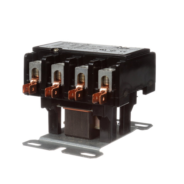 Market Forge 97-6575 Contactor, 4 Pole Main Image 1