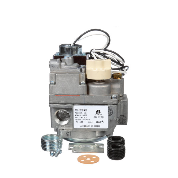 Market Forge 10-6456 Gas Valve