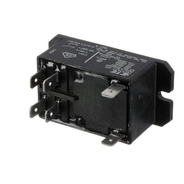 Hussmann 0459304 Relay 30 Amp Main Image 1