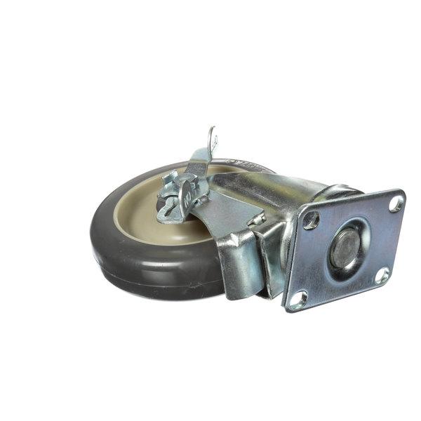 Market Forge 93-0007 Caster W/ Brake