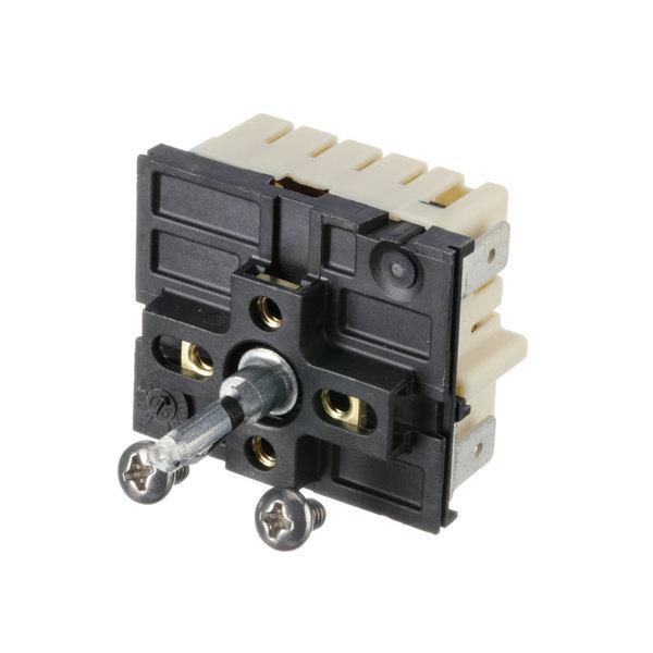 Delfield 2194110KT-S Infinite Switch Kit 240v M Ser