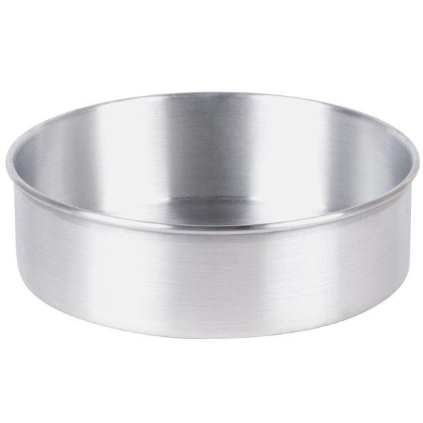 12 Quot X 3 Quot Round Aluminum Cake Pan