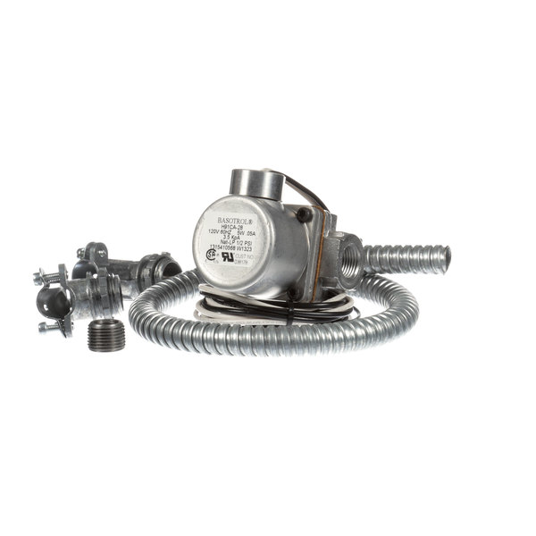 Keating 059998 Solenoid Replacement Kit