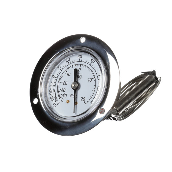 McCall 3516038 Thermometer,Dial,F.,-