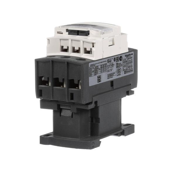 Electrolux 0D6869 Contactor; 25a 220v