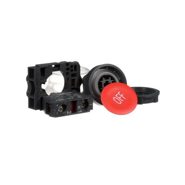Electrolux 0KQ665 Switch
